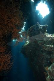 Höhle Rotes Meer