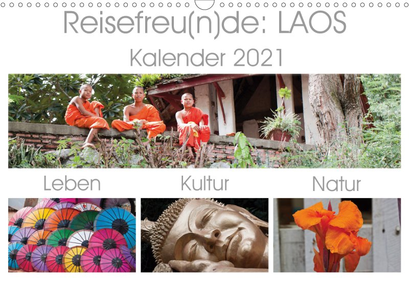 202100_Reisekalender_Laos_Cover