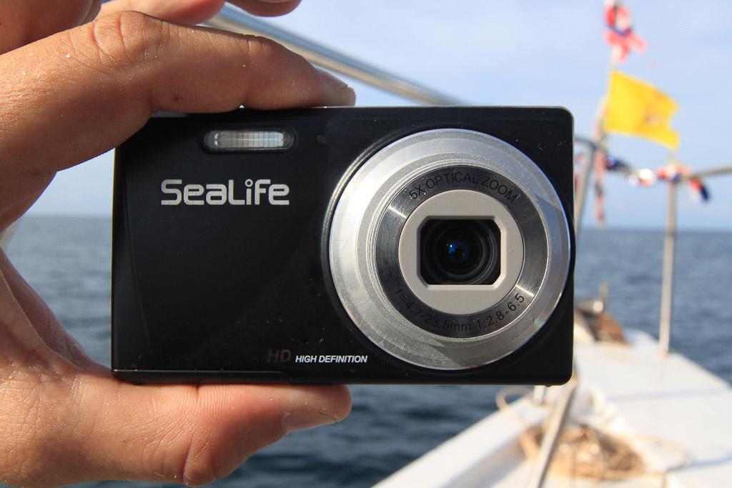 Sealife DC1400 Testbericht